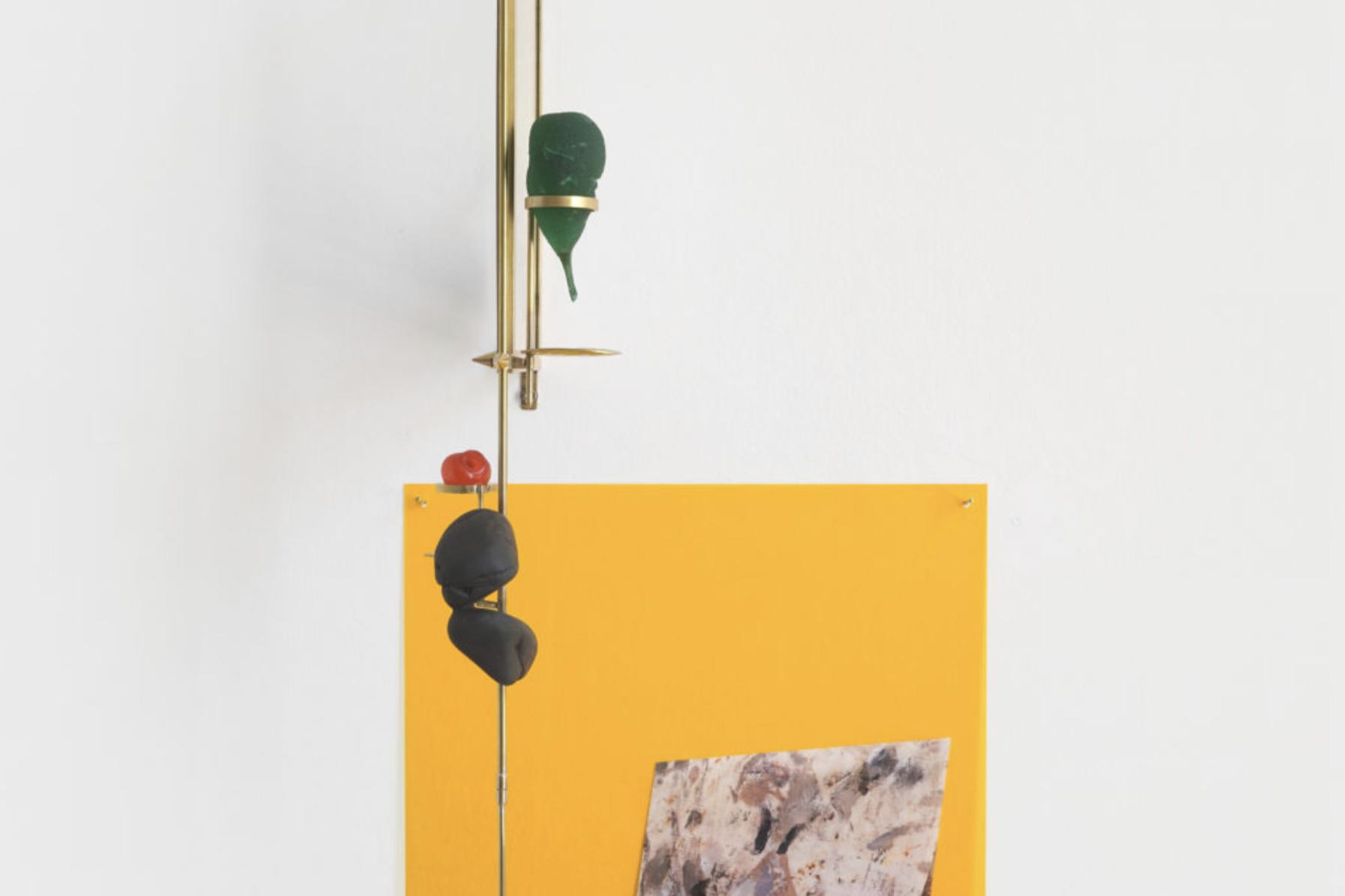 David Casini, Le sorelle, 2020.