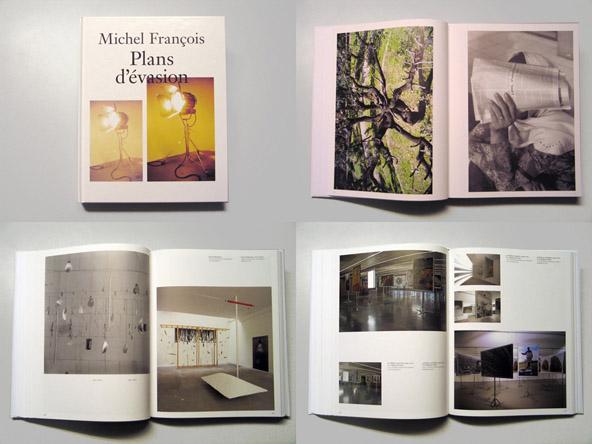 Excellent alt » Blog Archive » MICHEL FRANÇOIS BOOK LAUNCH LP98